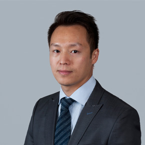 Vu Ta, Product & Accountmanager Oil, Gas, Air & Water Chemicals
