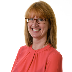 Clare Doherty, Specialities Business Manager Caldic (UK) Limited