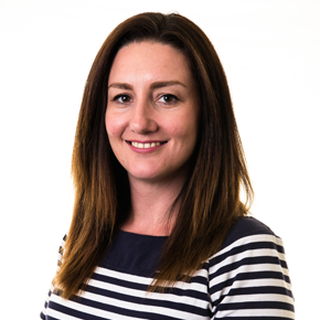 Lisa Ellis, HR Advisor / PA Caldic UK
