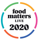 Food Lives Matters 2020 The virtual Event logo