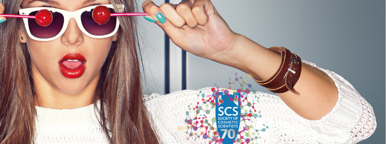 website header of SCS Formulate, the UK personalcare exhibtion that will take place on 13 and 14 November 2018 at Ricoh Arena, Coventry UK