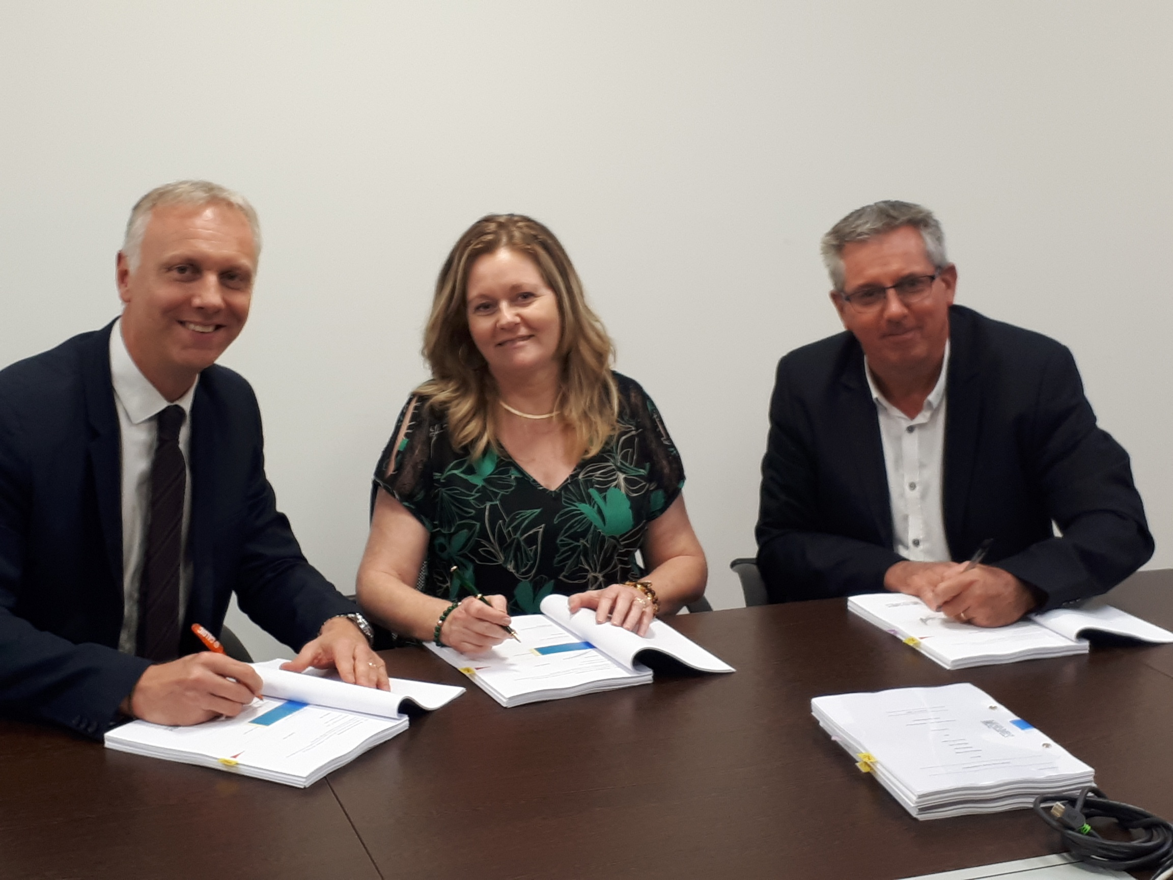 Caldic signs agreement with Arlès Agroalimentaires
