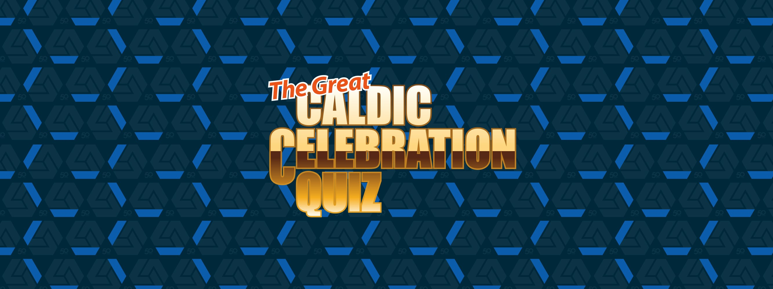 Caldic Celebration Quiz