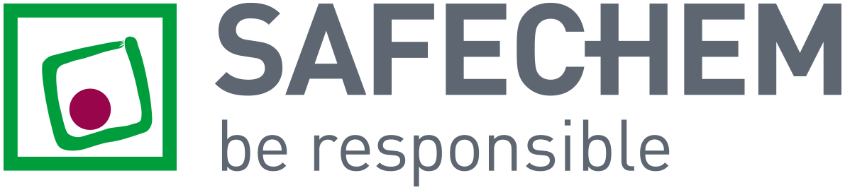Logo SafeChem